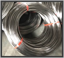 Stainless Steel Spring Wire-SINORAY Spring Wire Co